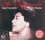 Sings the Irving Berlin & Duke Ellington Songbooks 画像
