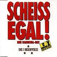 Scheiss egal! [Single-CD]