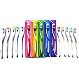 55 Toothbrushes Medium Soft for Church, Missionaries, Shelters ect.