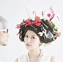 Fascinating Girl♪mihimaru GTのCDジャケット