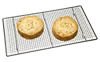 Rectangle Cooling Rack - Large 46cm X 26cm - Steel