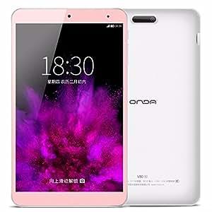 onda 8インチ タブレット v80 se ピンク 1920×1200解像度pink 32G