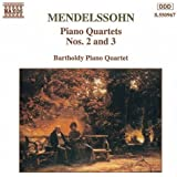 Piano Quartets 2 & 3