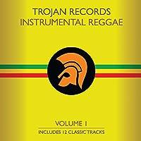 Best of Trojan Instrumental Reggae 1 [Analog]