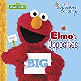 Elmo's Opposites (Sesame Street)(Pictureback (R))
