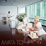 ANATA TO (CD+DVD)
