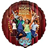 Disney - 28 High School Musical Singing Mylar Balloon by Disney