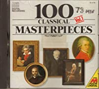 100 Classical Masterpieces 1