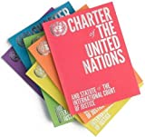 Charter of the United Nations and Statute of the International Court of Justice 画像