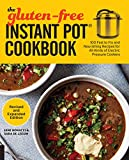 The Gluten-Free Instant Pot Cookbook Revised and Expanded Edition: 100 Fast to Fix and Nourishing Recipes for All Kinds of Electric Pressure Cookers 画像