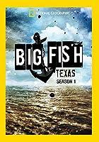Big Fish, Texas Season 1