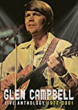 ライヴ・アンソロジー 1972-2001(DVD+CD)