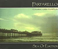 Sea of emotion [Single-CD]