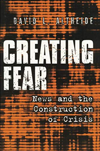 Download Creating Fear (Social Problems and Social Issues) 0202306607