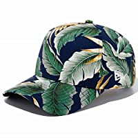 (ニューエラ) NEW ERA 9FORTY【BLANK SNAPBACK CAP/BOTANICAL】 (ボタニカルネイビー)