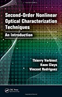 Second-order Nonlinear Optical Characterization Techniques: An Introduction