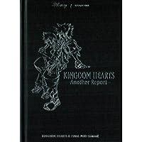 KINGDOM HEARTS -Another Report- キングダム ハーツ II ファイナル ミックス+特典 【特典のみ】