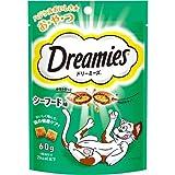 ドリーミーズ(Dreamies) シーフード味 60g