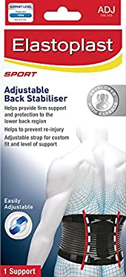 Elastoplast Sport - Adjustable Back Stabiliser