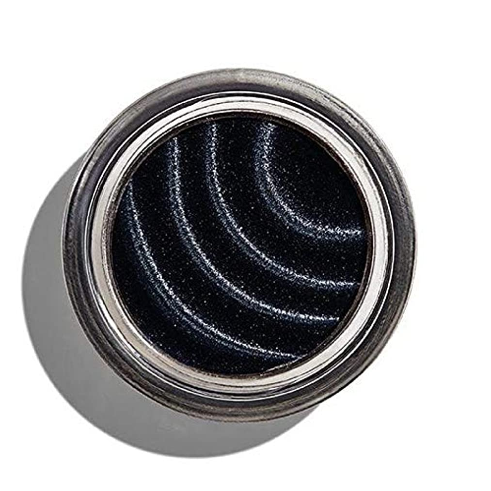 [Revolution ] 化粧革命磁化のアイシャドウブラック - Makeup Revolution Magnetize Eyeshadow Black [並行輸入品]