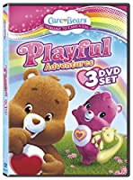 Care Bears Playful Adventures/ [DVD] [Import]