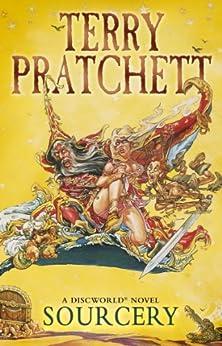 Sourcery: (Discworld Novel 5) (Discworld series) by [Pratchett, Terry]