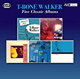 Classics in Jazz / Sings The Blues