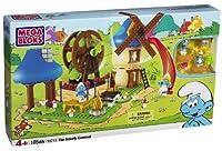 Megabloks Smurf Buildable Carnival [並行輸入品]