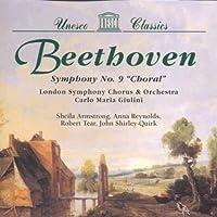 Beethoven: Symphony No. 9 (UNESCO Classics)
