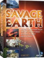 Savage Earth [DVD] [Import]