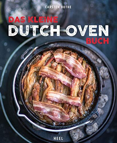 Das kleine Dutch-Oven-Buch (German Edition)