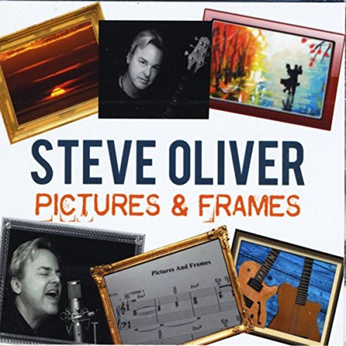 amazon music steve oliverのpictures and frames amazon co jp