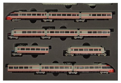 TOMIX Nゲージ 92854 小田急ロマンスカー7000形LSE (復活旧塗装) セット