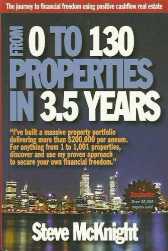 Download From 0 to 130 Properties in 3.5 Years 0731400771