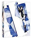 【Amazon.co.jp限定】 アイドリッシュセブン 1 (特装限定版) (1st LIVE Day.1 最速先行抽選申込券&インナージャケット使用ビジュアルシート付) [Blu-ray]