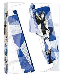 アイドリッシュセブン 1 (特装限定版) (1st LIVE Day.1 最速先行抽選申込券付) [DVD]