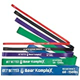 Bear KompleX Resistance Band