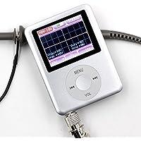 DSO168ミニポータブル1.8インチカラーディスプレイデジタルオシロスコープ/ DIYキット/プローブキット/ 20M帯域幅50Mサンプリングレート