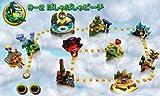 ドンキーコング リターンズ 3D - 3DS 画像