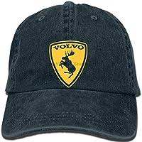 DGYTH Hip hop Baseball caps hat Cap Volvo v50 v40 s60 xc 90 60 v70 S Sweden Finland Norway