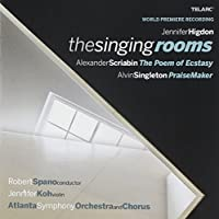 The Singing Rooms (2010-09-21)