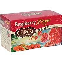 Celestial Seasonings Zinger Tea 20 Count (Pack of 2) A2R721068