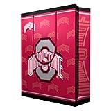 NCAA Ohio State Buckeyes Gift Bag, Large by Capcom