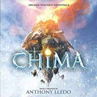 Ost: Legends of Chima