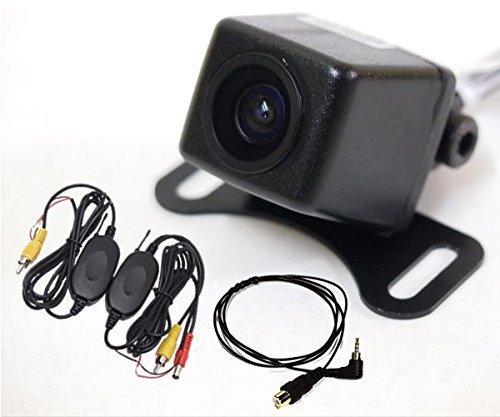 CN-GP710VD 対応 高画質 バックカメラ ガイドライン有 超高精細 CMOS センサー 【ゴリラ】 【ワイヤレスキット付】