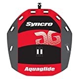 Best Towables - Aquaglide Syncro 3Towable Review