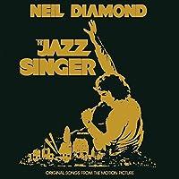 Ost: the Jazz Singer [12 inch Analog]