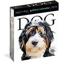 Dog Gallery 2019 Calendar