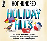 HOLIDAY HITS-HOT HUNDRED
