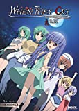 When They Cry Rei / [DVD] [Import]